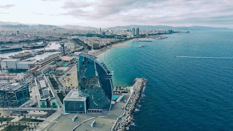MWC21 Barcelona w czerwcu
