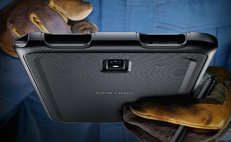 Wytrzymały tablet Samsung Galaxy Tab Active3 zaprezentowany