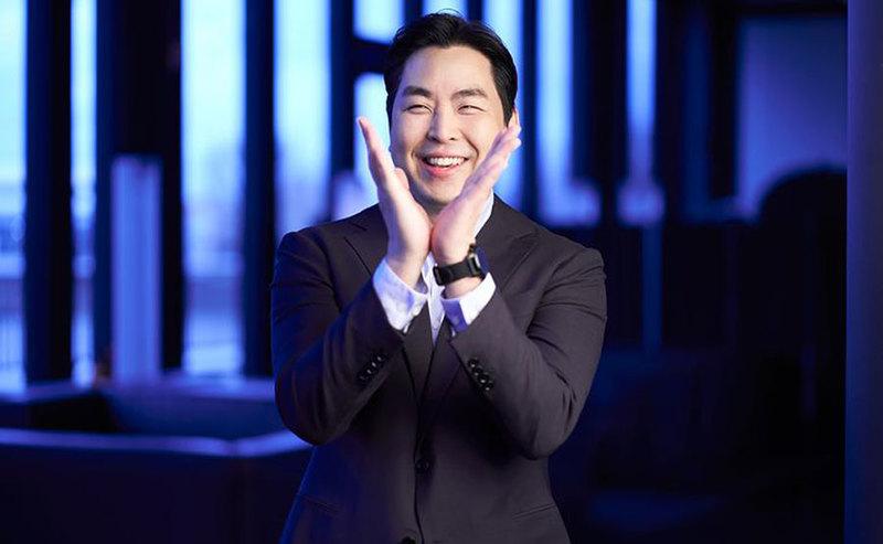 Seon-Il Hwang wiceprezes ds. marki vivo