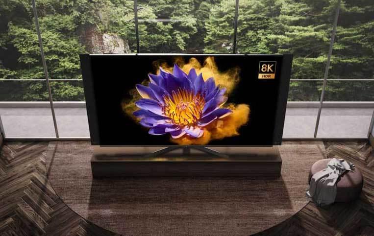 Nowe telewizory Xiaomi zaprezentowane - 82 cale