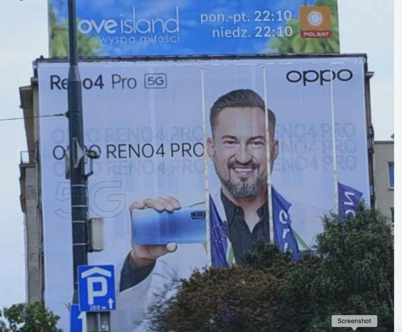 Marcin Prokop przechodzi do OPPO