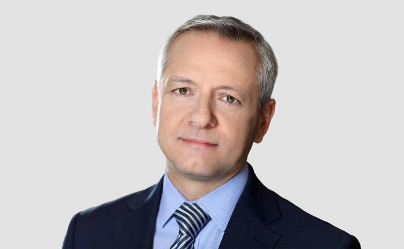 Zagórski nadal będzie odpowiadał za cyfryzację w Polsce