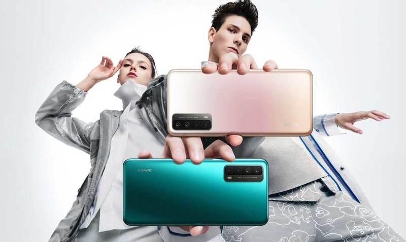 Huawei P Smart 2021 w Polsce już 7 października