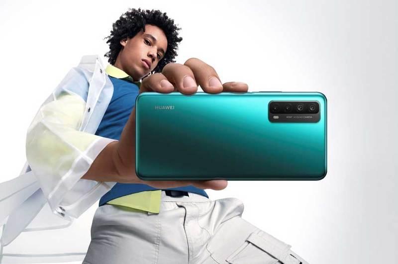 Huawei P smart 2021 debiutuje na polskim rynku