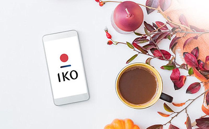 5 milionów aktywnych aplikacji IKO