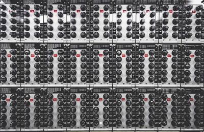 Ericsson o częstotliwościach – jeden z wektorów pojemności sieci
