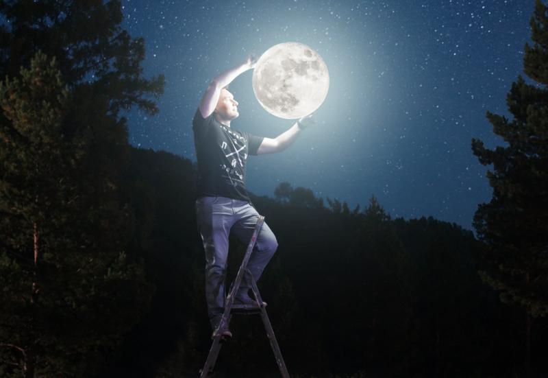 Sieć 4G na Księżycu