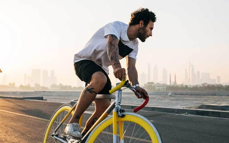 Lepsze warszawskie trasy rowerowe w Google Maps