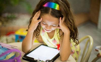 Klienci Orange mogą zamień swoje gigabajty na tablety dla dzieci z domów dziecka