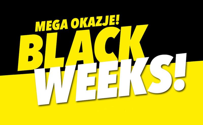 Black Weeks w Media Expert