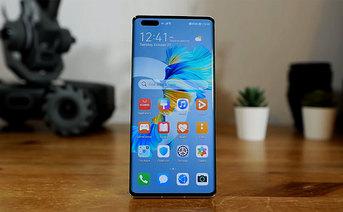 Huawei Mate 40 Pro w naszych rękach - wideo