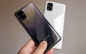 Samsung Galaxy M31s czy Galaxy M51 – nasza recenzja porównawcza