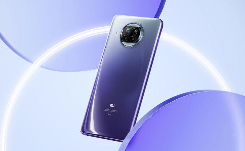 Flash sale Mi10T Lite 5G w sieci Mimarkt!