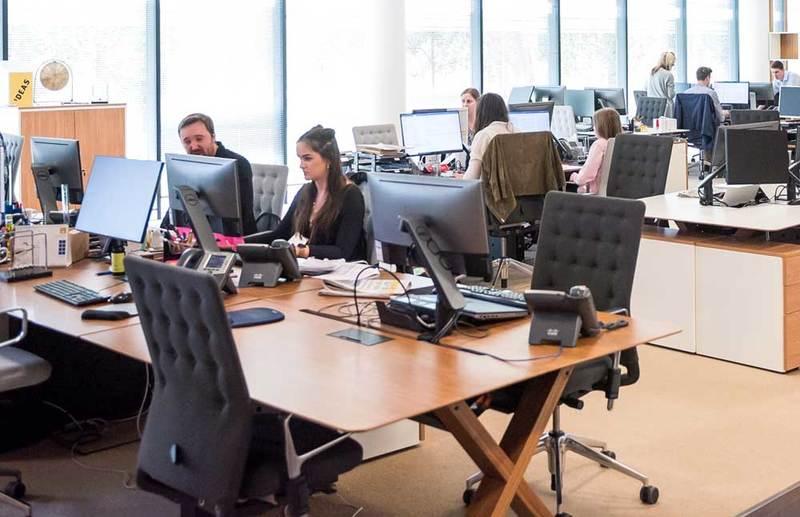 Oxford Economics: ponad 220 tys. miejsc pracy w Europie dzięki działalności Huawei