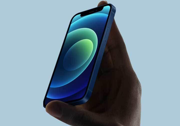 iPhone 12 mini i iPhone 12 Pro Max w Play (ceny)
