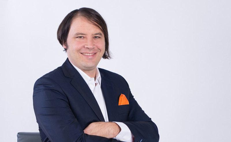 Julien Ducarroz, prezes Orange Polska