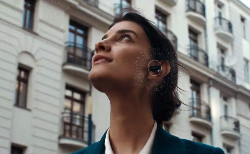 Polskie studio ORKA wyprodukowało reklamę dla europejskiego regionu Huawei Mobile