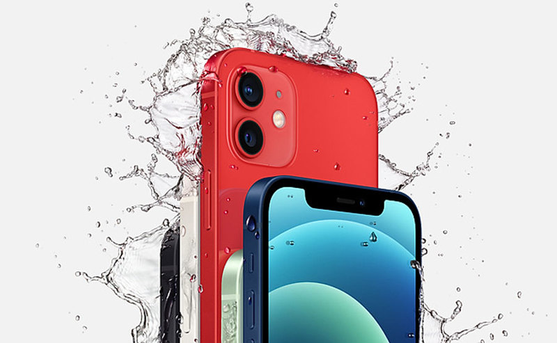 Ceny iPhone 12 mini i iPhone 12 Pro Max w Orange