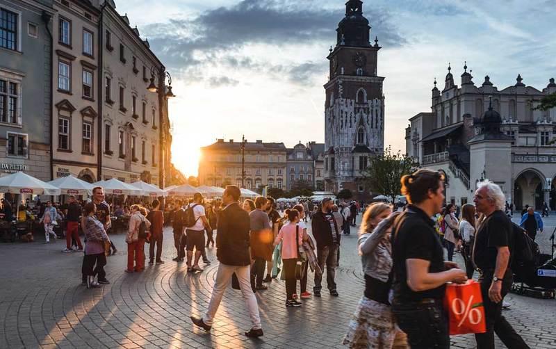 Plus buduje sieć 5G w całej Polsce