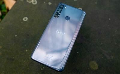 HTC Desire 20 Pro – nasze pierwsze wrażenia
