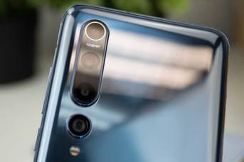 Xiaomi Mi 10 już obsługuję VoLTE i WiFi Calling w Orange