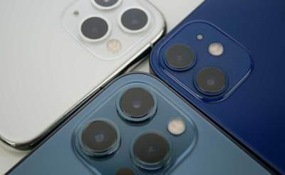 iPhone 12 Pro Max i 11 Pro Max - porównanie zdjęć i wideo