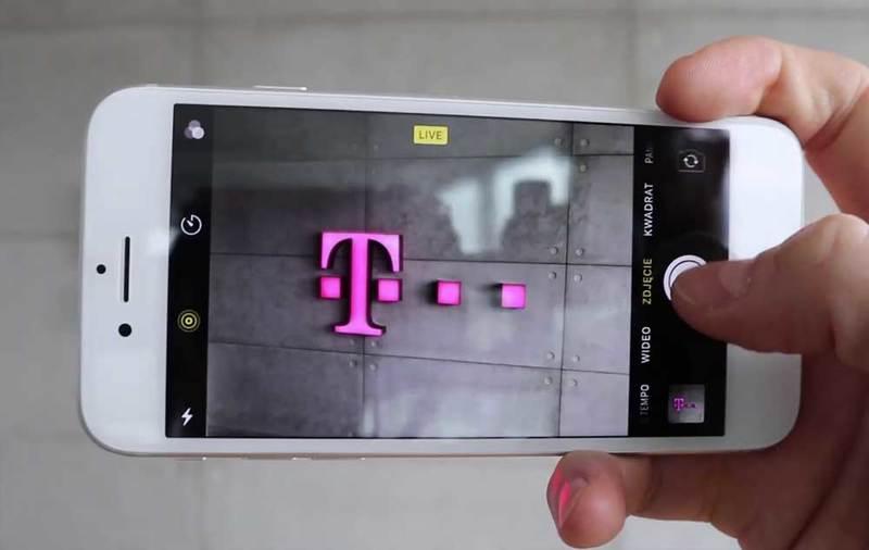 Smartfonowa regeneracja w T-Mobile – odnowione iPhone'y za złotówkę
