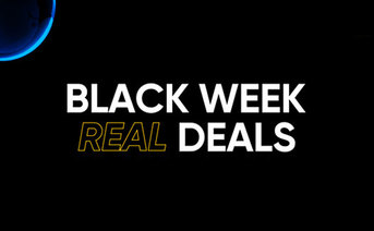 Black Friday z realme
