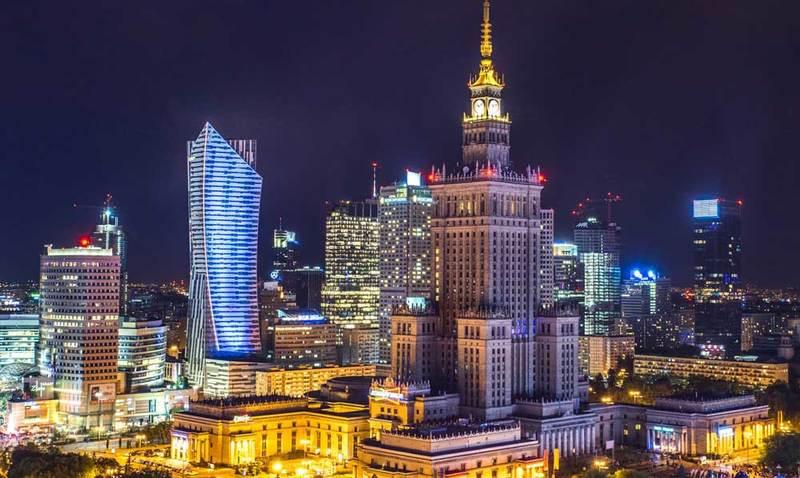 Stan wdrożenia 5G w Polsce 2020 – raport Notel Poland