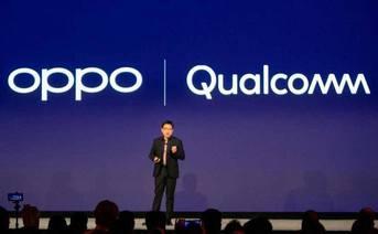 OPPO wprowadzi na rynek urządzenia z procesorem Qualcomm Snapdragon 888