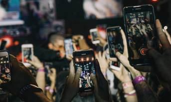 Gartner twierdzi, że globalna sprzedaż smartfonów spadła o 5,7% w trzecim kwartale 2020 r