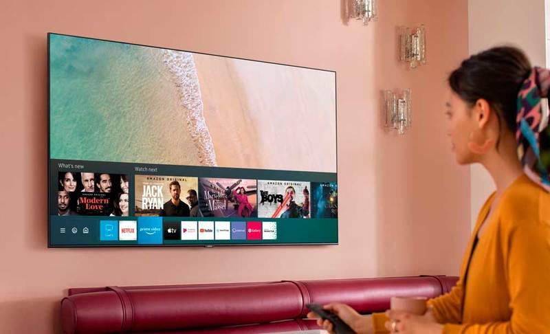 Aplikacja PREMIERY CANAL+ już dostępna w Samsung Smart TV