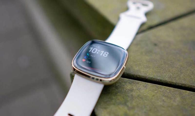 Zegarek Fitbit Sense – nasza recenzja