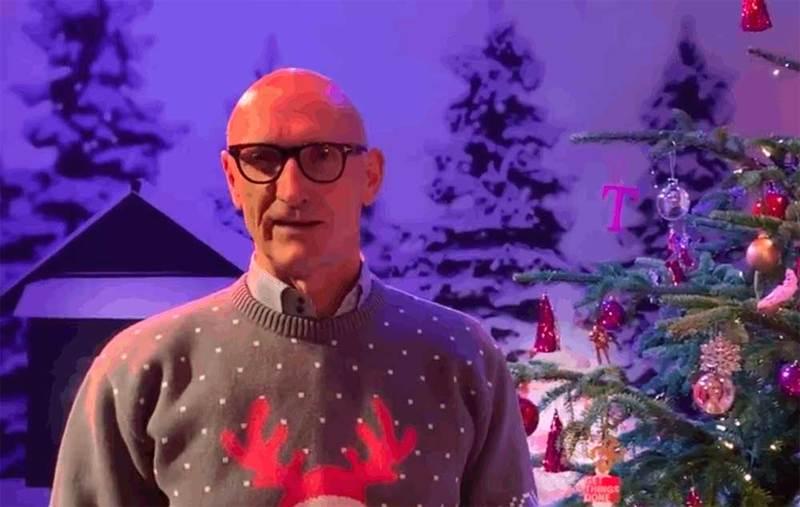 Świąteczny prezent dla pracowników grupy Deutsche Telekom
