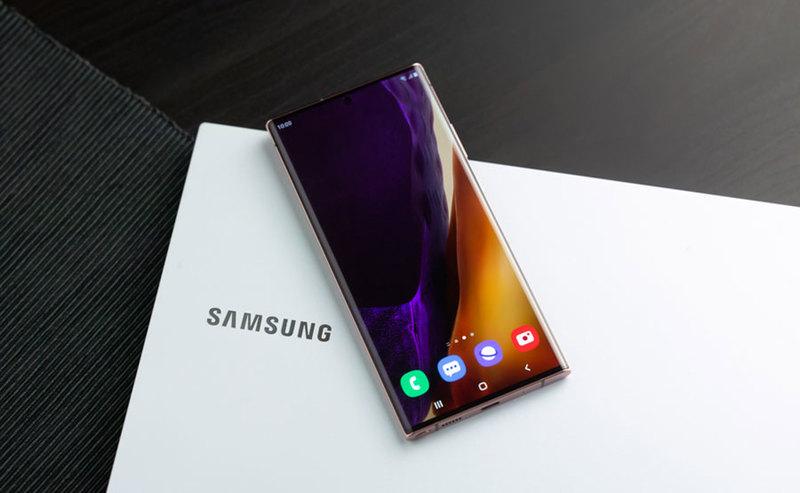 Samsung One UI 3 - aktualizacja w najbliższych tygodniach
