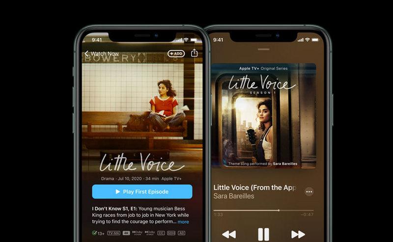 Apple Music za darmo dla korzystających z kart Mastercard
