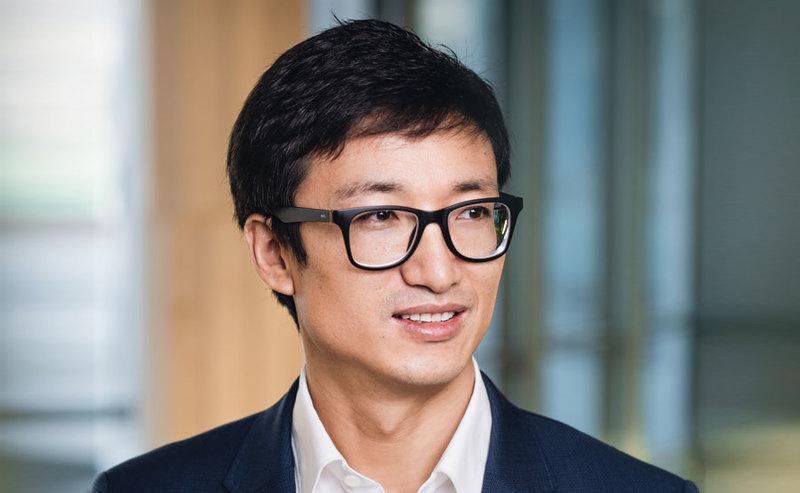 Wywiad z Andrew Wong dyrektorem Xiaomi