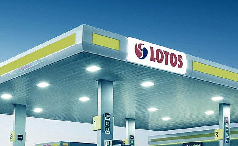 Aplikacja LOTOS Pay&Go z płatnością za paliwo przez smartfona