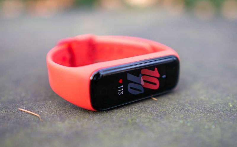 Samsung Galaxy Fit2 – nasza recenzja