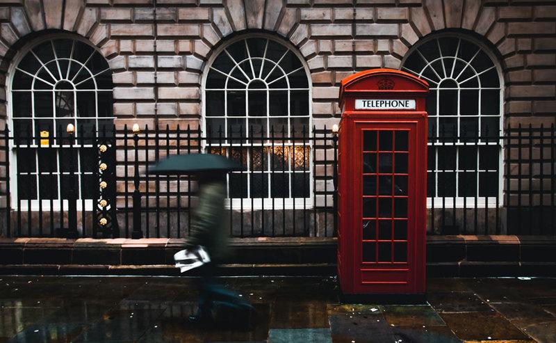 W Wielkiej Brytanii jak w domu - nowa promocja roamingu w Plusie