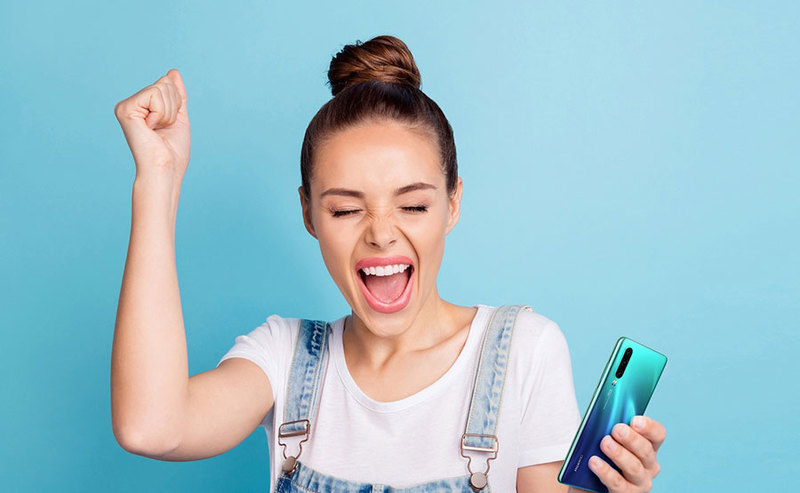 Huawei zmieni swój sklep internetowy