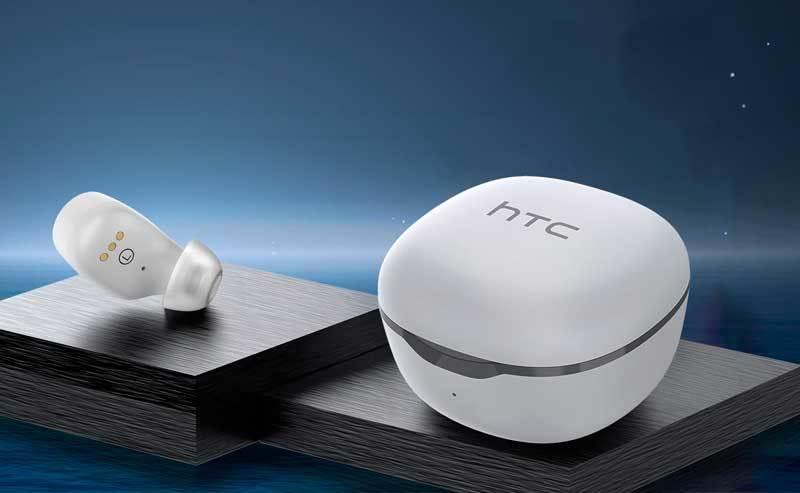 Słuchawki HTC Earbuds Wireless w Polsce za 199 zł