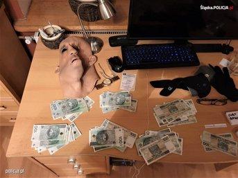 Policja, CBŚP i CERT Polska rozbili wielką grupę cyberprzestępców – podejrzanych jest 60