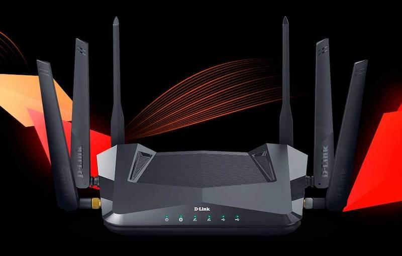 Najszybszy router WiFi 6 D-Linka już dostępny