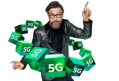 Plus wprowadza nowe plany abonamentowe przeznaczone dla 5G