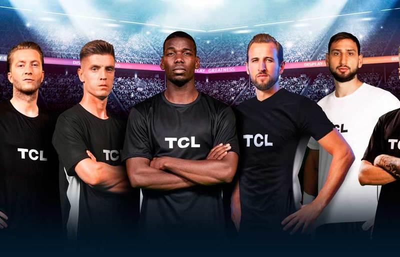Nowości TCL na 2021