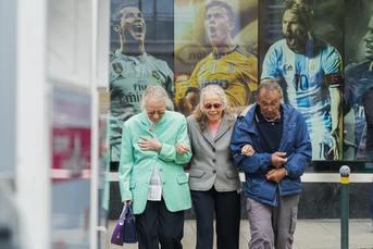 Jest tymczasowy profil zaufania dla seniorów 80+