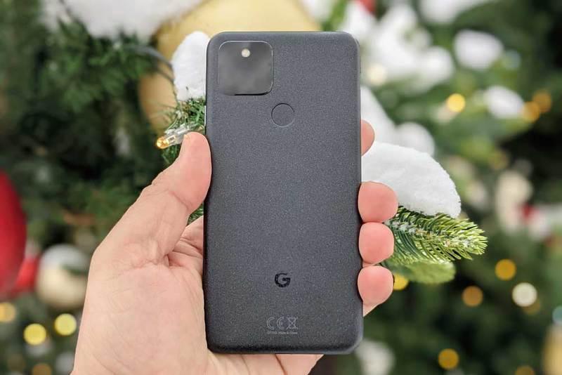Google Pixel 5 5G – nasze pierwsze wrażenia