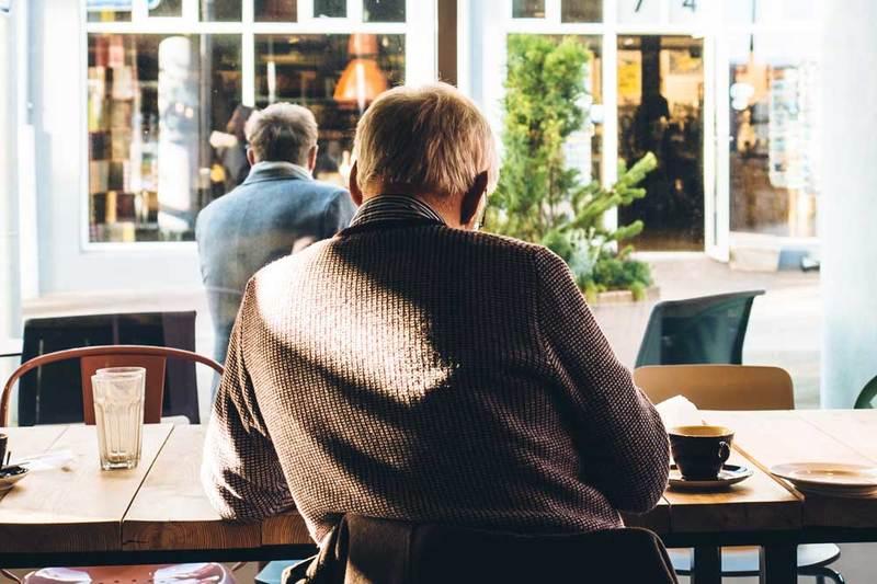 Seniorzy odpowiadają za ponad jedną czwartą przyrostu przeterminowanych zobowiązań