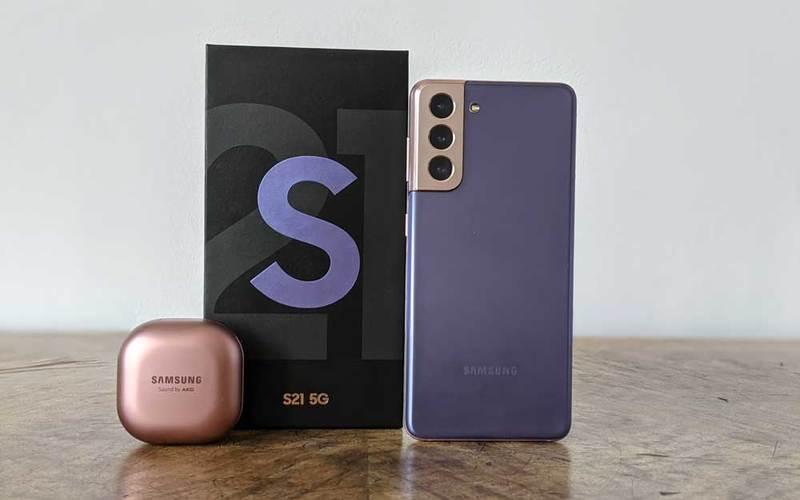 Samsung Galaxy S21 5G – nasza recenzja